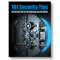 101 Security Tips Booklet