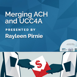 Merging ACH and UCC4A