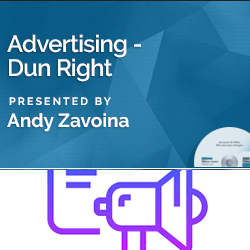 Advertising – Dun Right