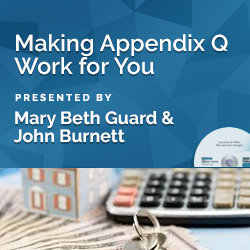 Making Appendix Q Work for You