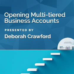 Opening Multi-tiered Business Accounts