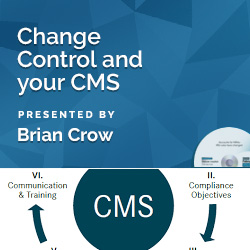 Change Control and your CMS