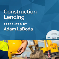 Construction Lending - Click Image to Close