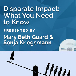 Disparate Impact: What You Need to Know