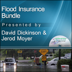Flood Insurance Bundle