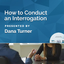 How to Conduct an Interrogation - Click Image to Close