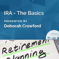 IRA—The Basics