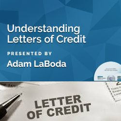 Understanding Letters of Credit - Click Image to Close
