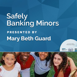 Safely Banking Minors
