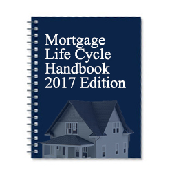 Mortgage Life Cycle Manual