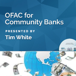 OFAC for Community Banks