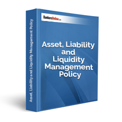Asset, Liability and Liquidity Management Policy