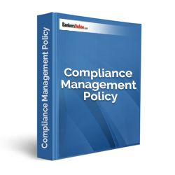 Compliance Management Policy