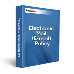 Electronic Mail (E-mail) Policy