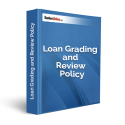 Loan Grading and Review Policy