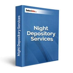 Night Depository Services