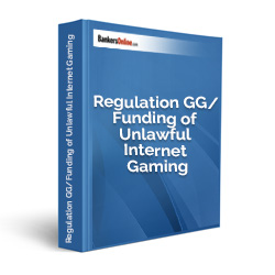 Regulation GG/Funding of Unlawful Internet Gaming Policy