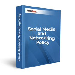 Social Media and Networking Policy