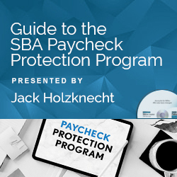 Guide to the SBA Paycheck Protection Program