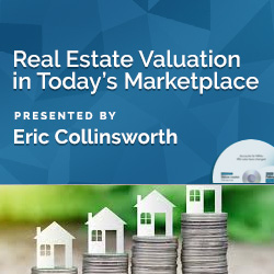 Real Estate Valuation in Today's Marketplace