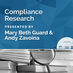 Compliance Research