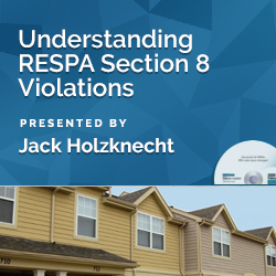 Understanding RESPA Section 8 Violations