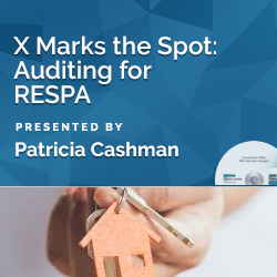 X Marks the Spot: Auditing for RESPA