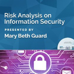 Risk Analysis on Information Security