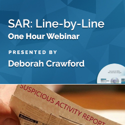 SAR: Line-by-Line