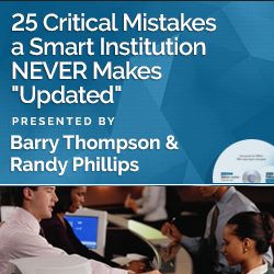 25 Critical Security Mistakes a Smart Institution NEVER Makes