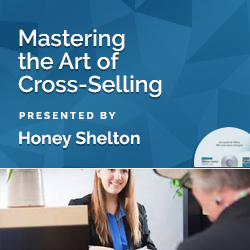 Mastering the Art of Cross-Selling