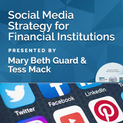 Social Media Strategy for Financial Institutions - Click Image to Close