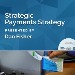 Strategic Payments Strategy