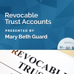 Revocable Trust Accounts