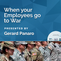 When your Employees go to War